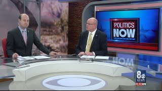 Politics NOW: 5/26/18