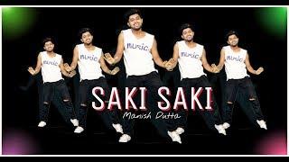 Batla House: O SAKI SAKI DANCE | Nora Fatehi, Tanishk B, Neha K, Tulsi K, B Praak, Vishal-Shekhar