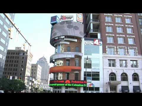 Broad & High Multimedia LED Video