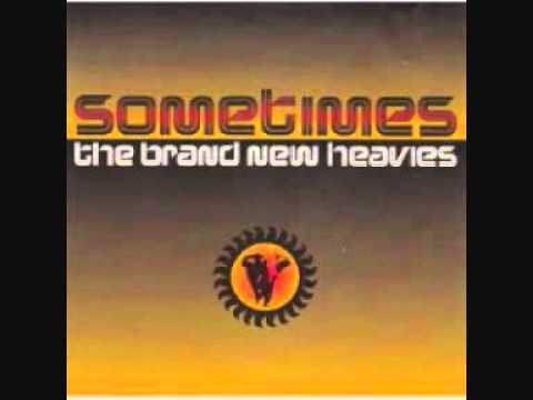 The Brand New Heavies - Top 5 Heavy Hits