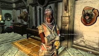 The Elder Scrolls V: Skyrim - Hearthfire DLC Debut Trailer