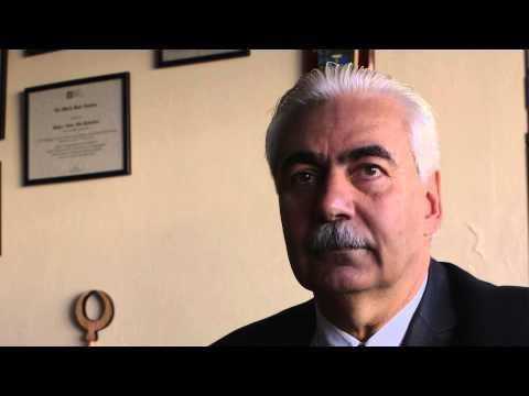 Dr. Maged Awni Abu Ramadan interview
