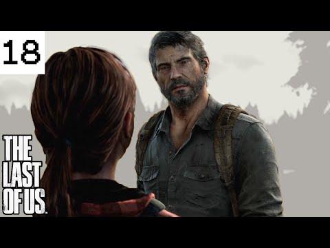 The Last Of Us #18 النهاية الملزلزية | تختيم مترجم