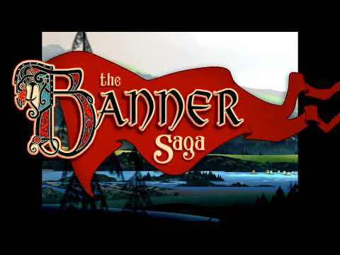 The Banner Saga Trilogy - Game Soundtrack - Ambient Mix Depth Of Field Mix