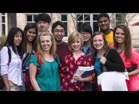 UE International Students