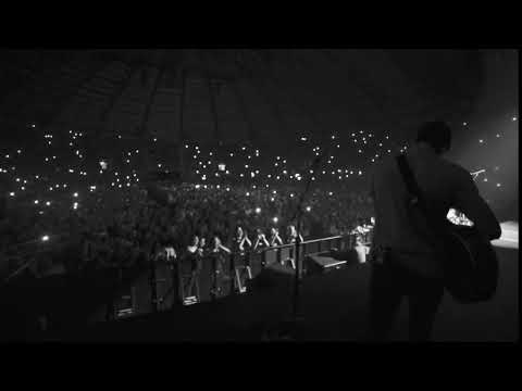 Shawn Mendes   Three Empty Words Paper Mate InkJoy Live Lyric Video