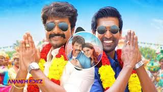 Seemaraja theme music #ALL BGM AND RINGTONES #