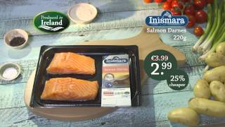 This Week's Top Offer- Salmon Darnes Thumbnail