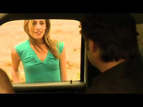 """BANNED Axe Ad """"The Hitchhiker"""" - YouTube"""