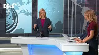 Die US-Wahlnacht im Live-Stream: Trump vs. Biden | BlickTV