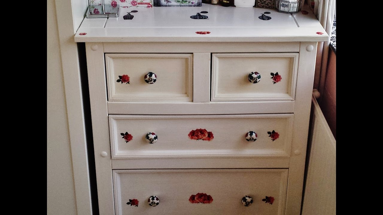 Shabby Look How To Create That Shabby Chic Furniture Look
