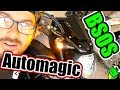 Automatic Turn Signals - BSOS FZ-07