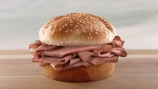 Arby's: Big Announcement | Arby�...