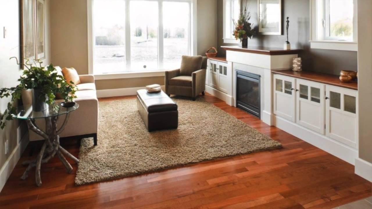 Sanding Cupped Floors