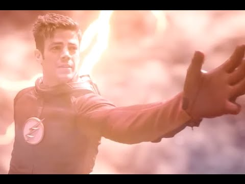 The Flash ⚡ What Are You Waiting For