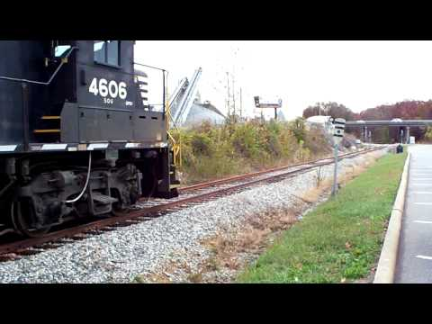 Yadkin Valley Railroad Doovi
