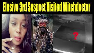 Slippery 3rd Suspect In Monica Kimani Saga Visited Witch-doctor