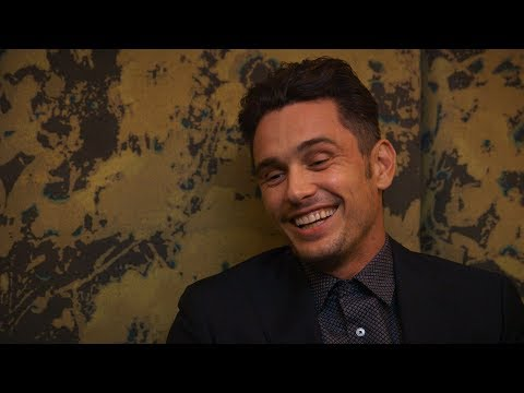 Indiewire Honors — James Franco