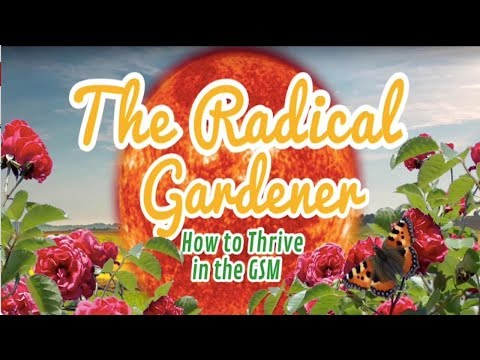 GSM NEWS Live Tornado / Blizzard WATCH 4/13/18 w Radical Gardener!