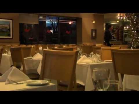 Restaurant La Trattoria Vieux-Montréal Par RestoMontreal.ca