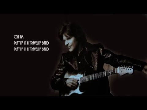 Travellin' Band + Creedence Clearwater Revival + Lyrics / HD