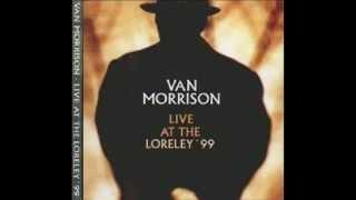 Van Morrison - Live