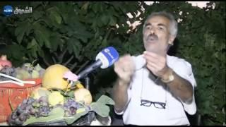 أم البواقي: عمي حسان يحول أرض جبلية إلى جنة فوق الأرض