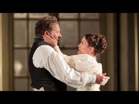 BEHIND THE SCENES | THE MARRIAGE OF FIGARO Mozart - Royal Opera House