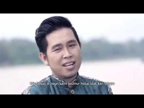 Senandung Batang Hari - M. Havis #SenandungBatangHari2