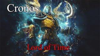 Cronos: Father of Zeus (Greek Mythology Explained)