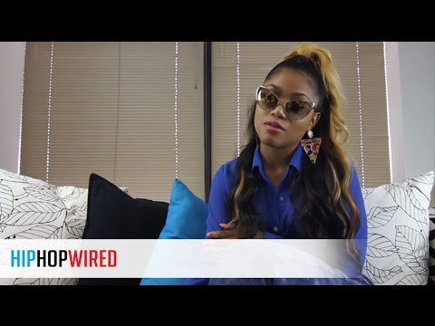 Erica Pinkett Says Love & Hip Hop is Scripted