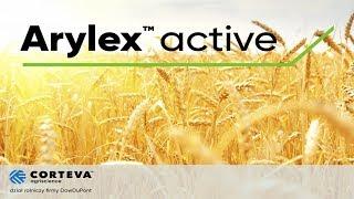 Arylex Active – przełom w walce z chwastami