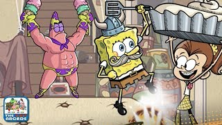 Video Super Brawl World - Battle of the Desserts (Nickelodeon Games) download MP3, 3GP, MP4, WEBM, AVI, FLV Juni 2018