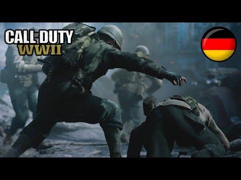 Alles ist drin!  - Call of Duty: WWII Trouble Town Battle - Deutsch German - Dhalucard