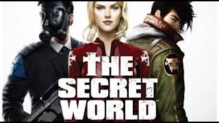 Анонс The Secret World + первые впечатления от игры