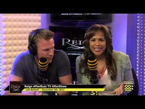 Reign After Show Season 1 Episode 7