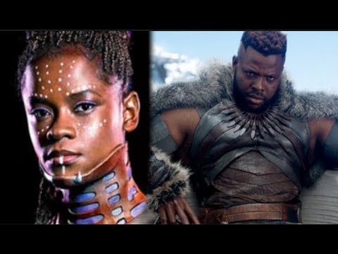 Black Panther - Biggest Surprise (Politics)/What I Didn't Like MOVIE REVIEW