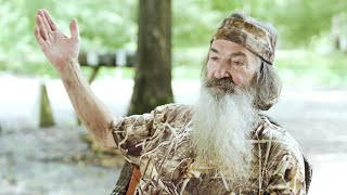 Phil Robertson Sounds the Alarm: We're Headed for Hell on Earth