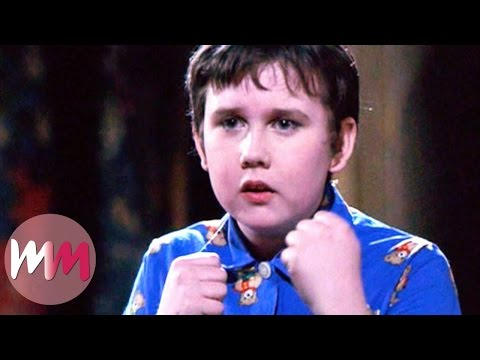Top 10 Lovable Losers in Movies