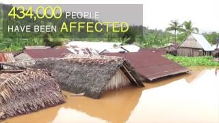 Madagascar - A humanitarian snapshot