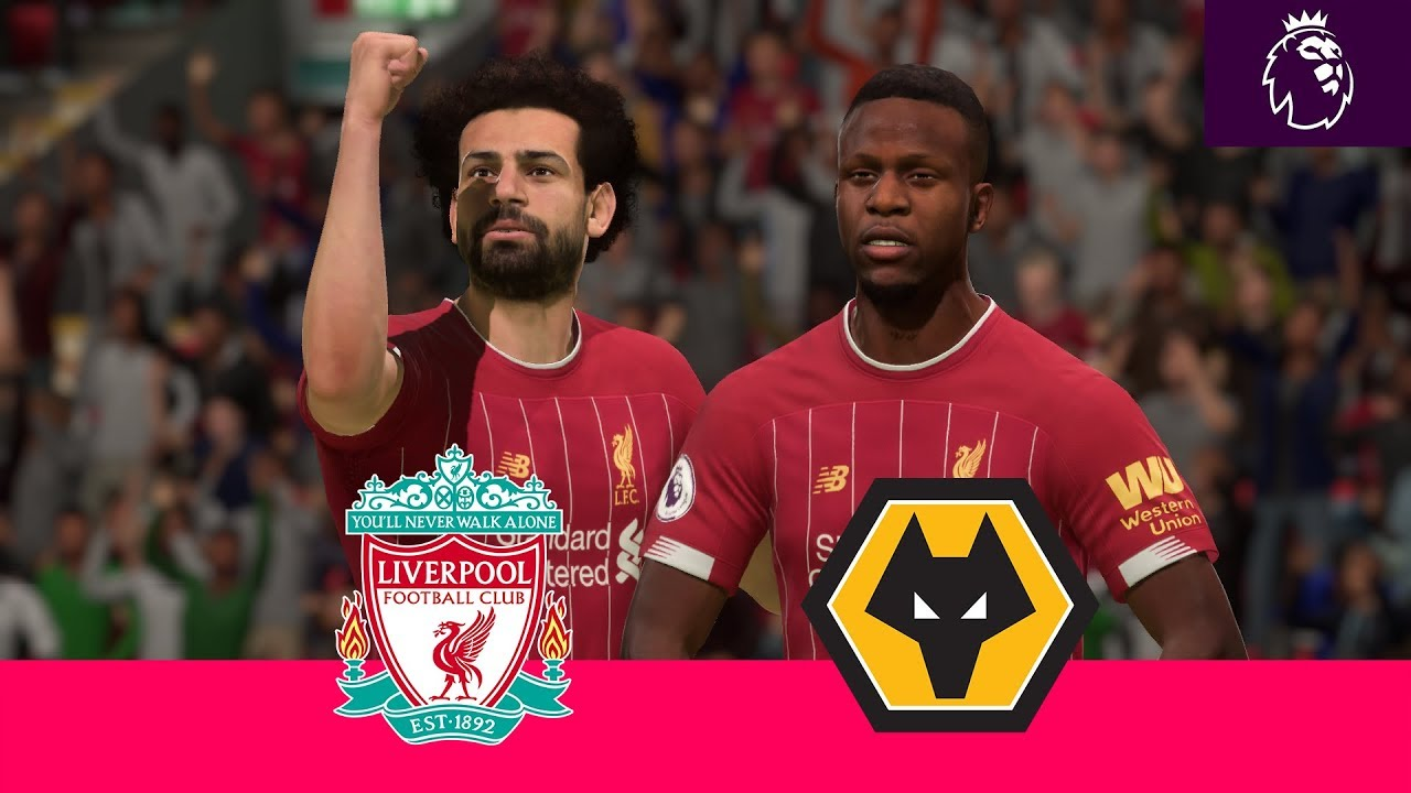 wolves vs. liverpool - photo #23