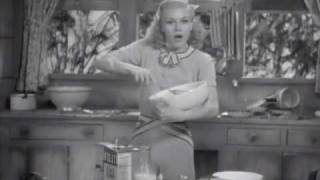 Ginger Rogers - Got A New Lease On Life