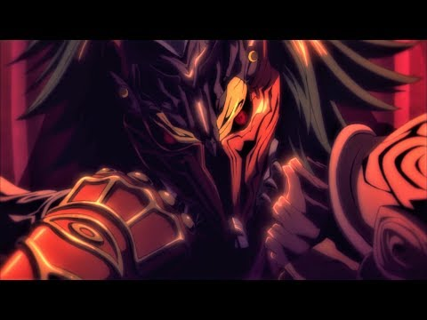 lord-of-vermilion「-amv-」--fight-like-the-devil