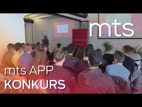 """Учешће ученика гимназије """"Патријарх Павле"""" на mts app конкурсу"""