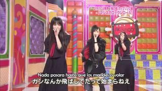 AKB48 - Majisuka Rock'n Roll (Sub esp)