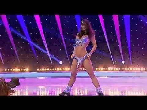 Chiperi Roxana la Romania Danseaza 2013