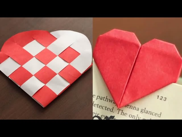 DIY Valentines Day Craft Ideas