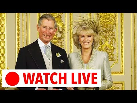 LIVE: Prince Charles and Camilla begin Royal Africa Tour in Gambia