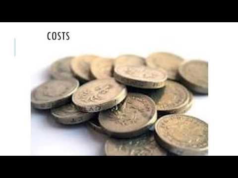 1   Sales Revenue, Cost and Profit presentation   REC