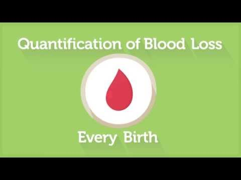 Quantification of Blood Loss